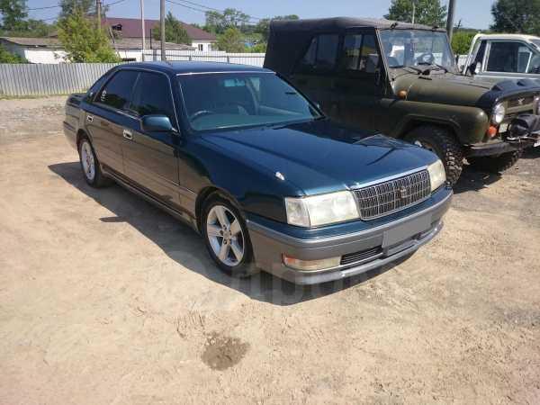 Toyota Crown, 1998 год, 299 999 руб.
