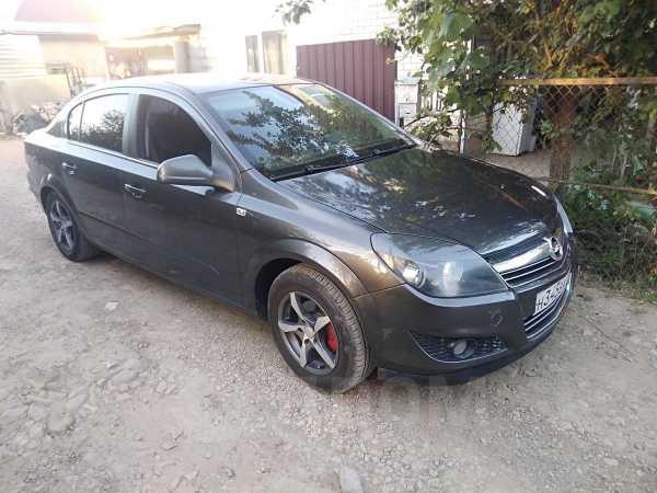 Opel Astra, 2009 год, 290 000 руб.