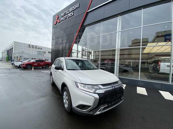 Mitsubishi Outlander, 2020 год, 1 804 500 руб.
