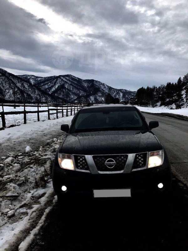 Nissan Pathfinder, 2005 год, 710 000 руб.