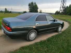 Новокузнецк Toyota Crown 1993