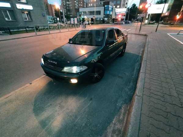 Toyota Carina, 1998 год, 247 000 руб.