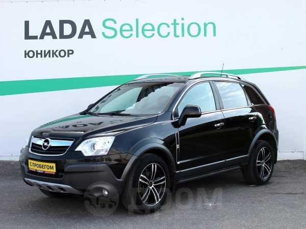 Opel Antara, 2008 год, 429 000 руб.
