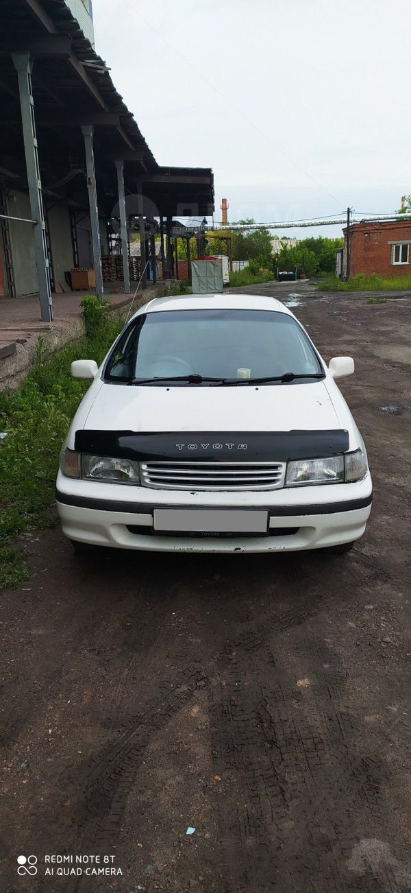 Toyota Corsa, 1991 год, 92 000 руб.