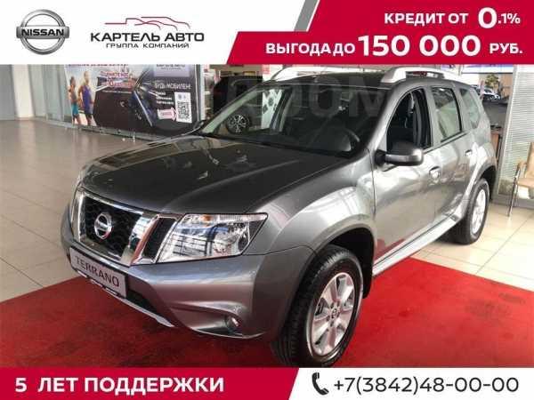 Nissan Terrano, 2020 год, 1 313 000 руб.