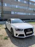 Audi RS4, 2013 год, 2 100 000 руб.