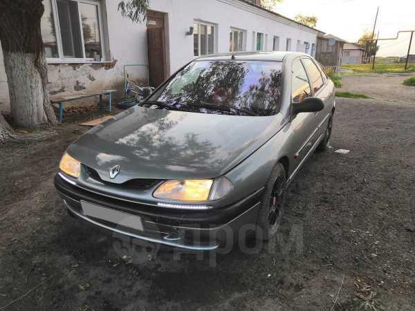 Renault Laguna, 1998 год, 120 000 руб.
