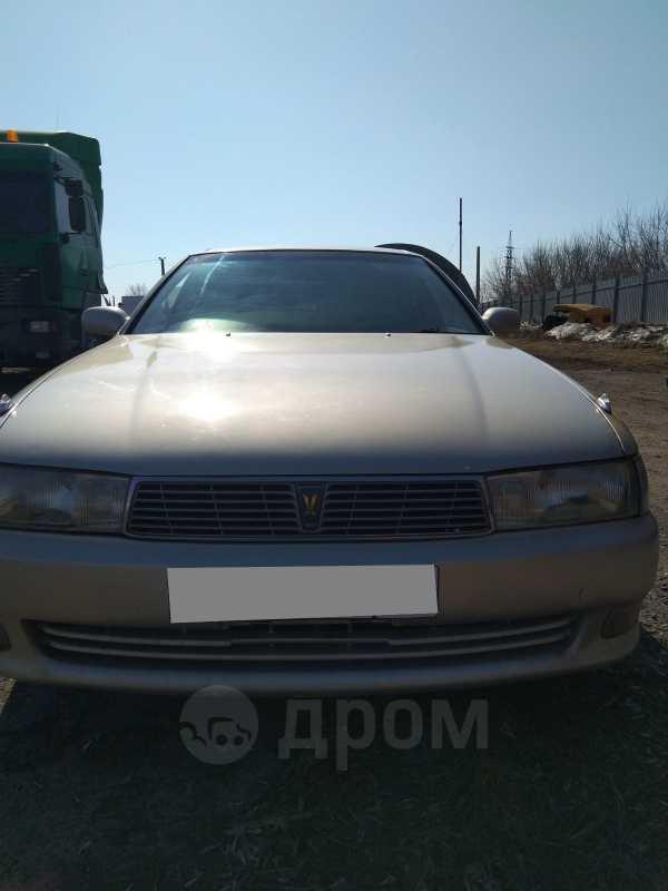 Toyota Cresta, 1993 год, 190 000 руб.