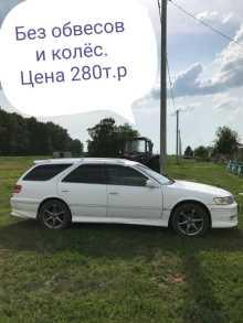 Куйбышев Mark II Wagon Qualis