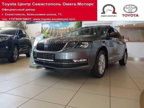 Skoda Octavia, 2020 год, 1 438 300 руб.