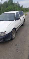 Toyota Caldina, 2000 год, 130 000 руб.