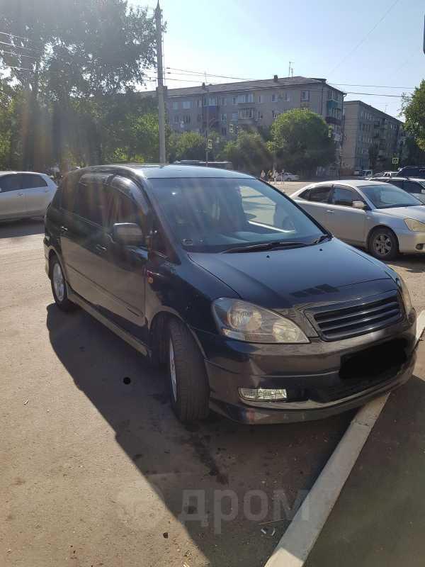 Toyota Ipsum, 2002 год, 250 000 руб.