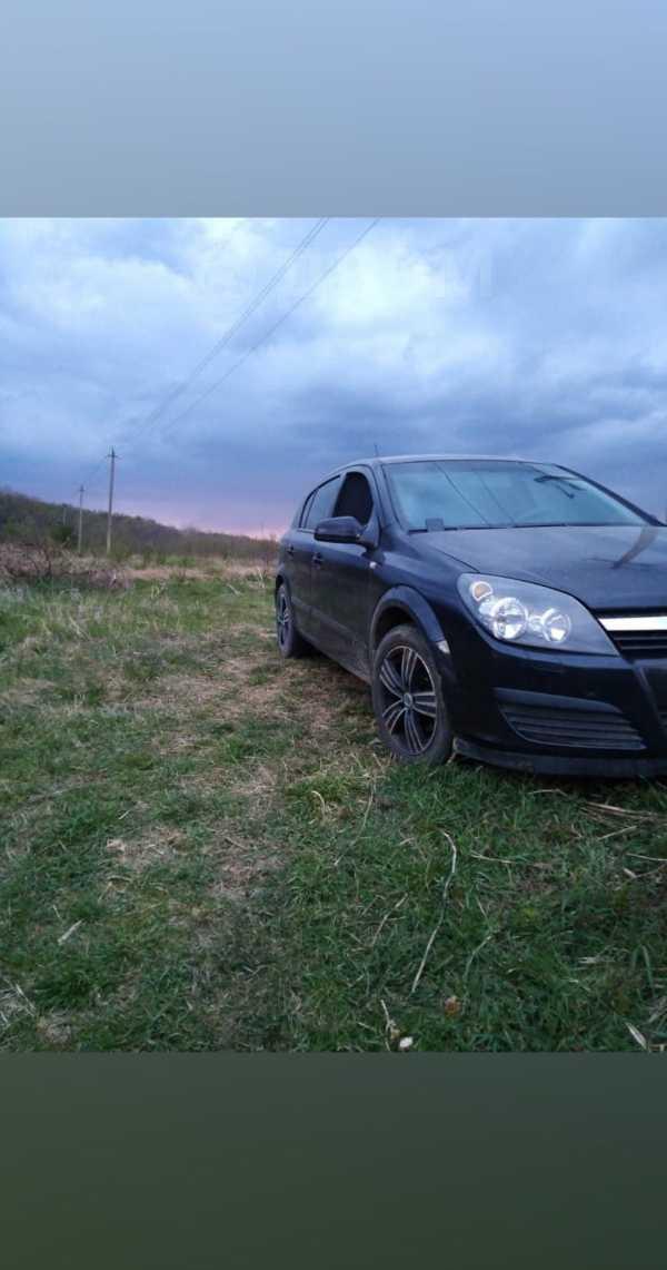 Opel Astra, 2006 год, 225 000 руб.