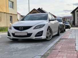 Губкинский Mazda6 2010