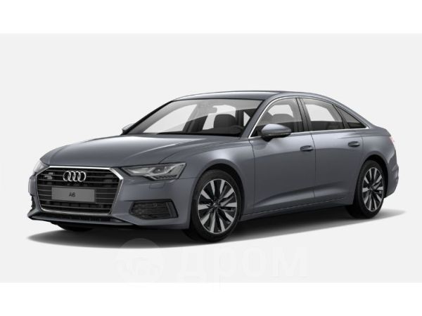 Audi A6, 2020 год, 4 190 980 руб.