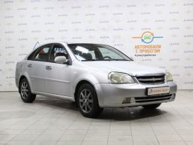 Чебоксары Lacetti 2008