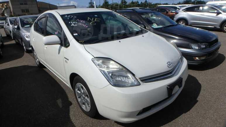 Toyota Prius, 2008 год, 613 000 руб.