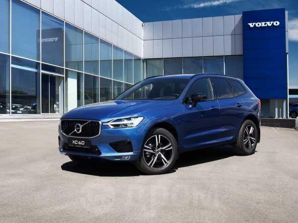 Volvo XC60, 2020 год, 4 246 513 руб.