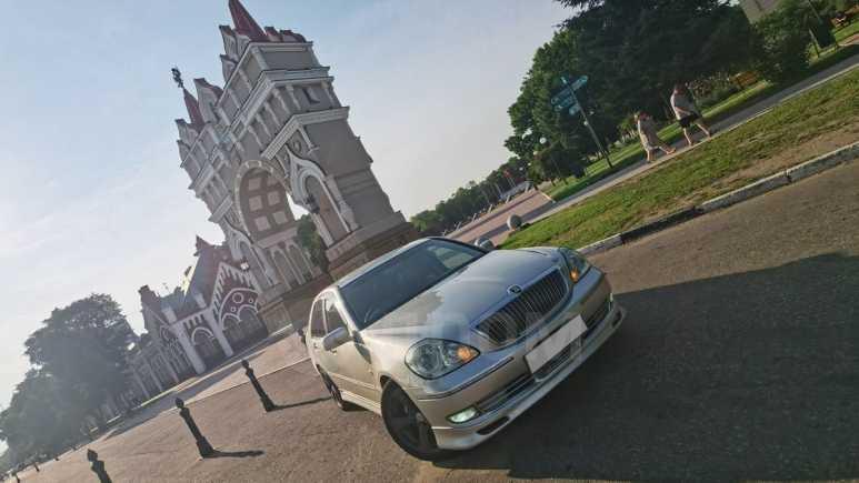 Toyota Brevis, 2003 год, 490 000 руб.