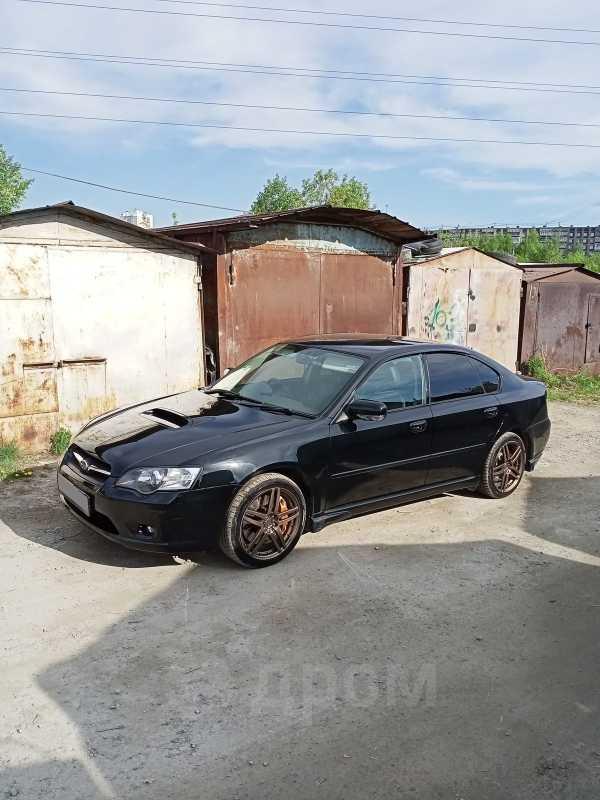 Subaru Legacy, 2001 год, 454 000 руб.