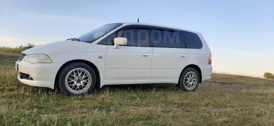 Honda Odyssey, 2003 год, 460 000 руб.