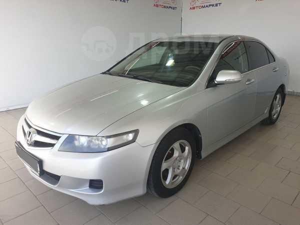 Honda Accord, 2007 год, 445 000 руб.