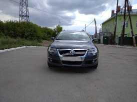Челябинск Passat 2008