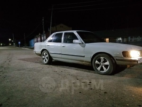Toyota Mark II, 1991 год, 90 000 руб.