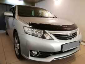 Улан-Удэ Toyota Allion 2011