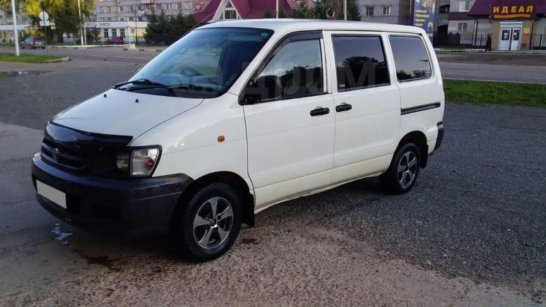 Toyota Town Ace, 2001 год, 249 000 руб.