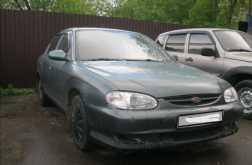 Ижевск Sephia 2000