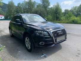 Междуреченск Audi Q5 2009