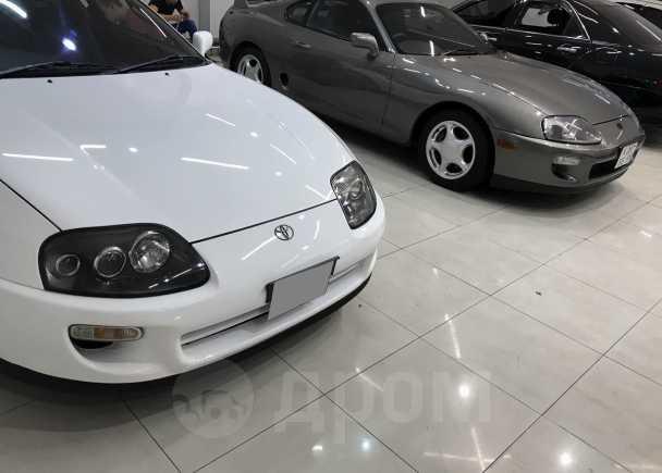 Toyota Supra, 1998 год, 1 930 000 руб.