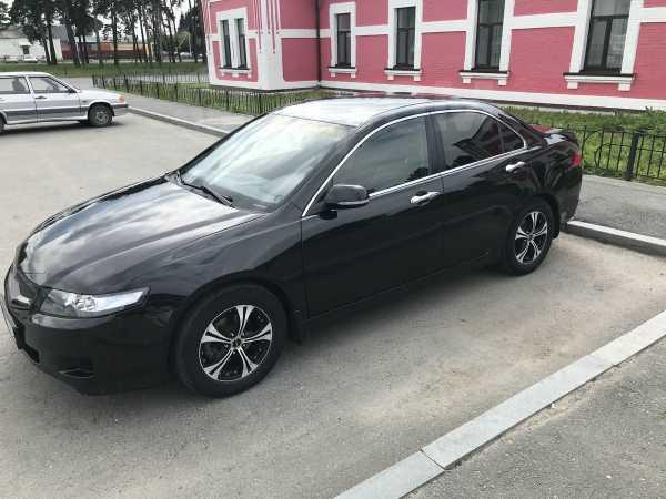 Honda Accord, 2007 год, 470 000 руб.