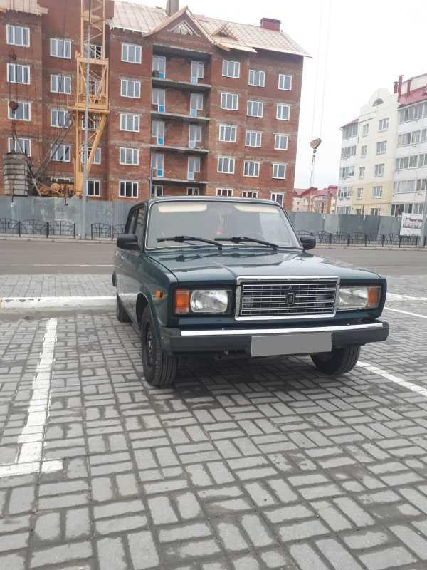 Лада 2107, 1998 год, 130 000 руб.