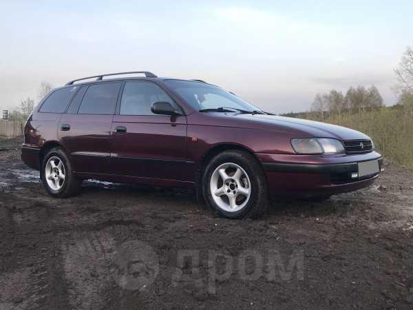 Toyota Carina E, 1996 год, 215 000 руб.