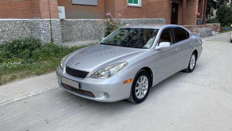 Toyota Windom, 2004 год, 645 000 руб.