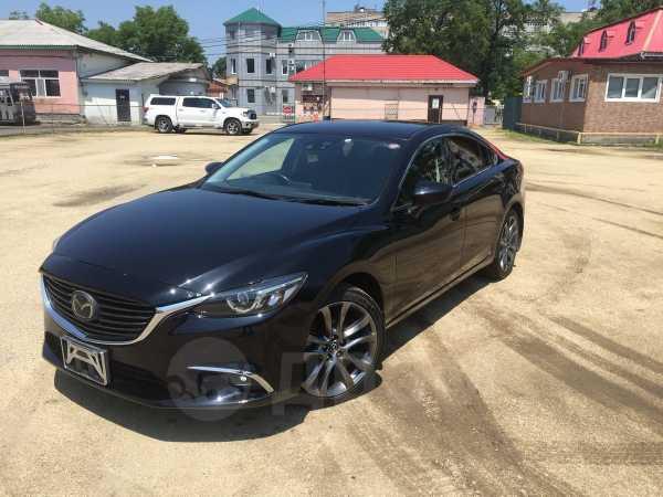 Mazda Atenza, 2016 год, 1 180 000 руб.