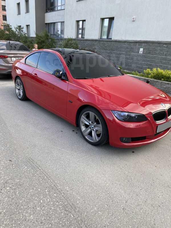 BMW 3-Series, 2007 год, 950 000 руб.