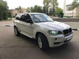 Иваново BMW X5 2010