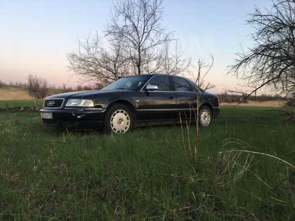 Audi A8, 1999 год, 300 000 руб.