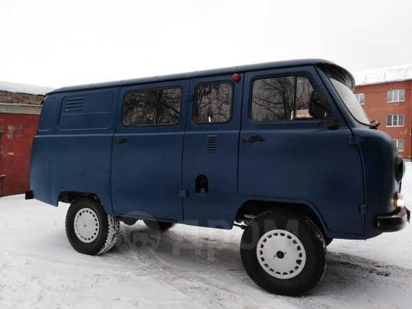 УАЗ Буханка, 2000 год, 99 999 руб.