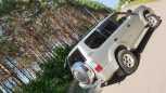 Toyota Land Cruiser Prado, 2001 год, 820 000 руб.