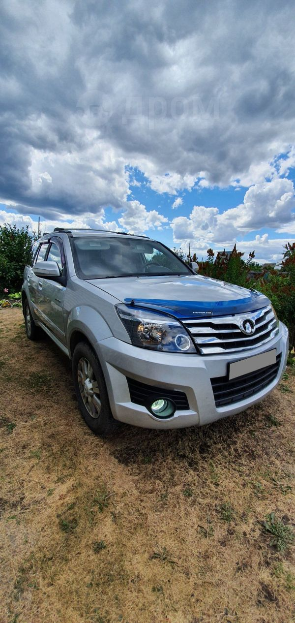 Great Wall Hover H3, 2011 год, 464 000 руб.
