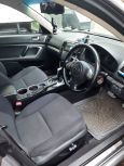 Subaru Legacy B4, 2007 год, 570 000 руб.