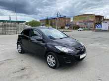 Омск Mazda2 2011