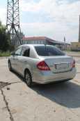 Nissan Tiida Latio, 2007 год, 325 000 руб.