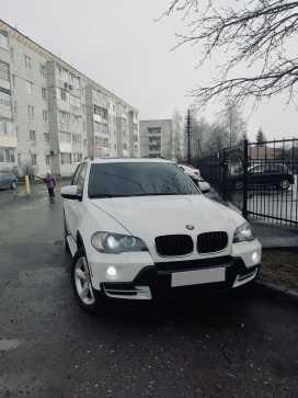 Брянск BMW X5 2007