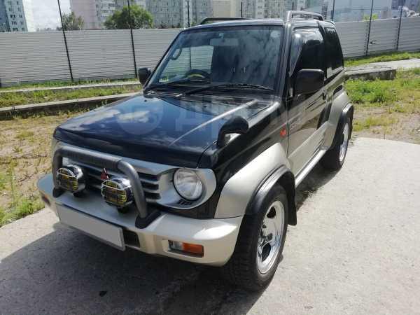 Mitsubishi Pajero Junior, 1995 год, 235 000 руб.