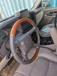Cadillac Escalade, 2004 год, 350 000 руб.